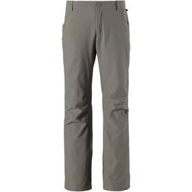 Reima Sway Pants Barn clay grey
